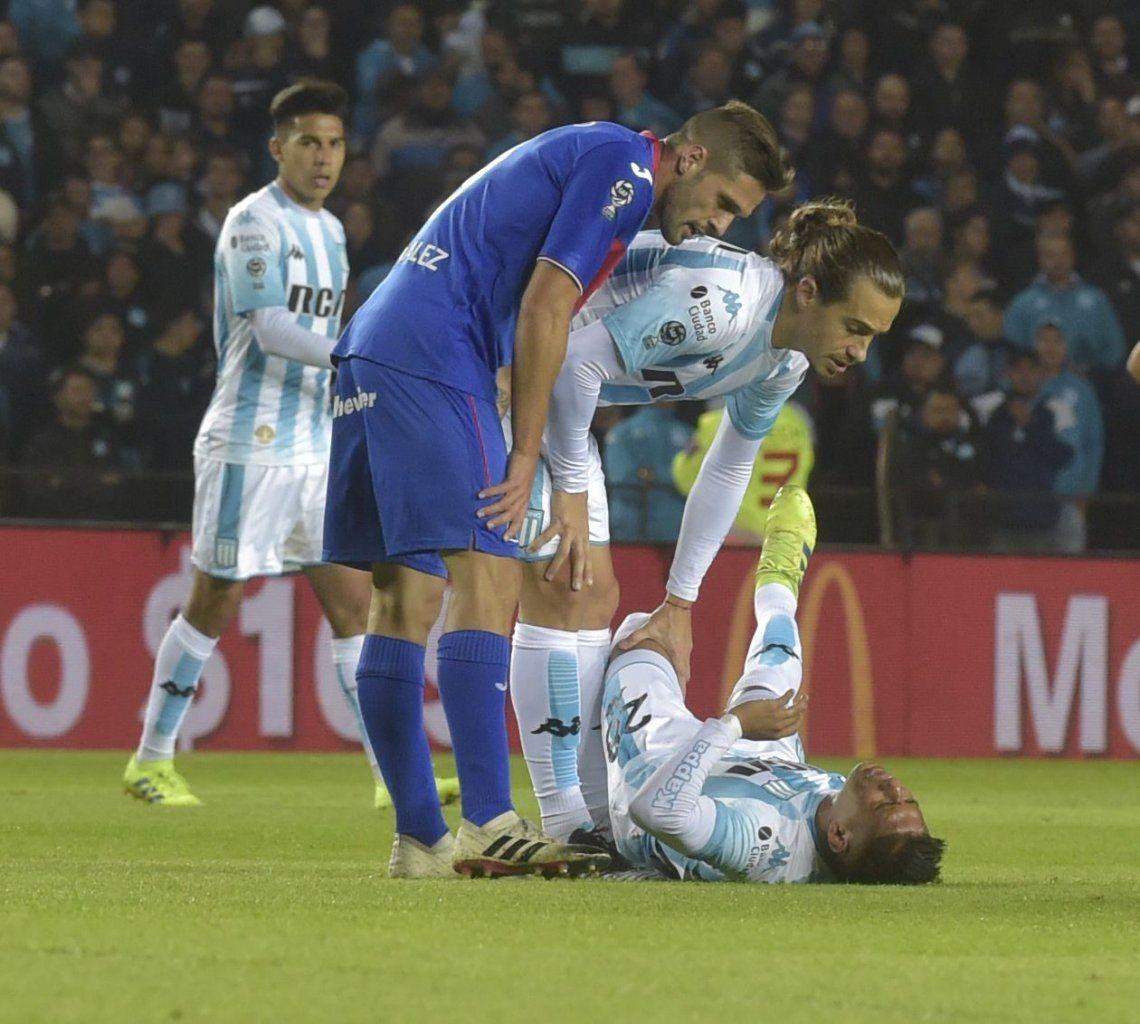 Racing le ganó a Tigre, pero no le alcanzó para llegar a semifinales de la Copa de la Superliga