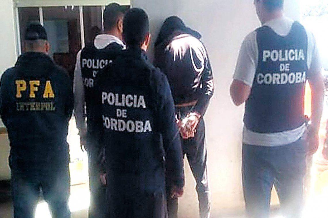 Capturaron a un chef en Córdoba que llevaba 8 años prófugo