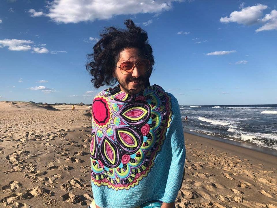 Guillermo Beresñak: Mi disco es una celebración a la vida
