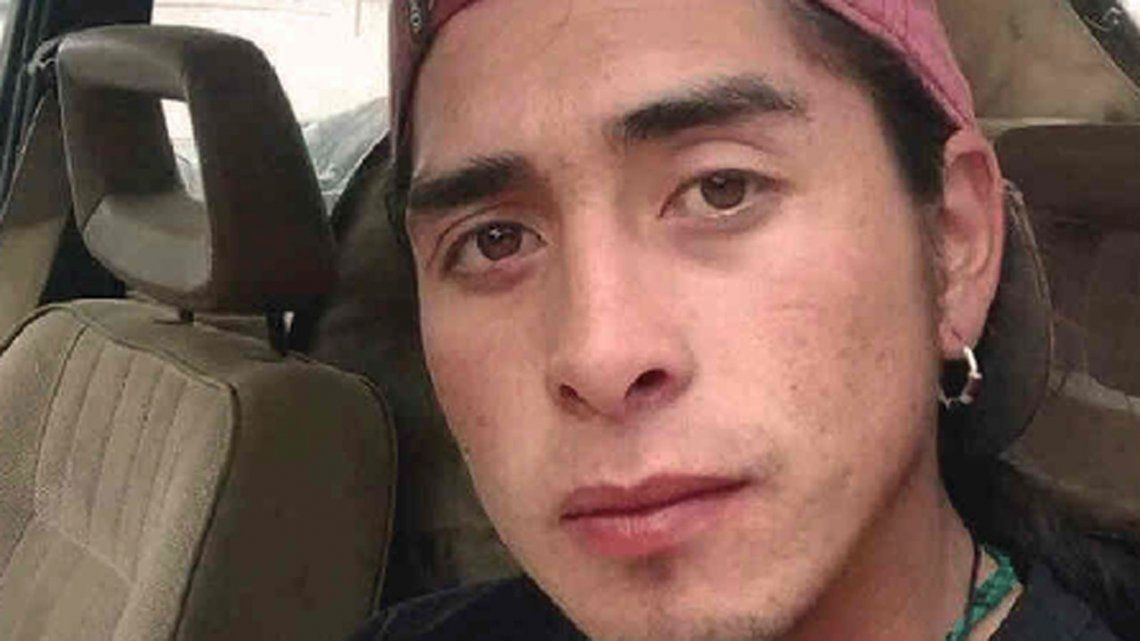 Detuvieron al prefecto acusado de asesinar a Rafael Nahuel de un balazo en la espalda