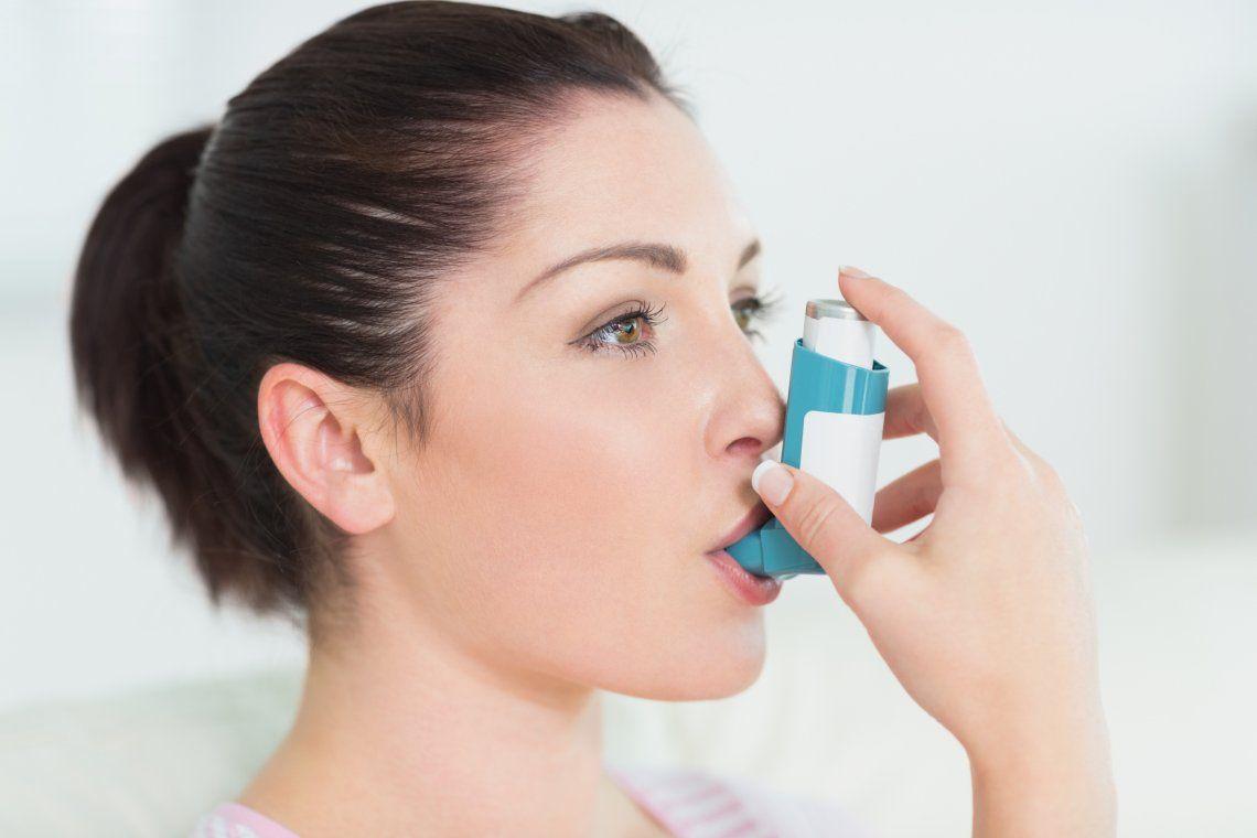 Cómo prevenirse de las afecciones respiratorias
