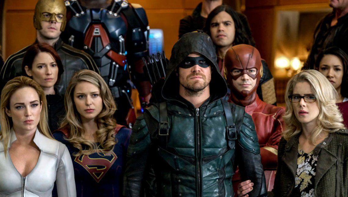 Warner Bros le cambia las reglas de juego a Netflix: Flash, Riverdale, Batwoman y Dynasty podrían no sumarse a su catálogo al termino de sus temporadas