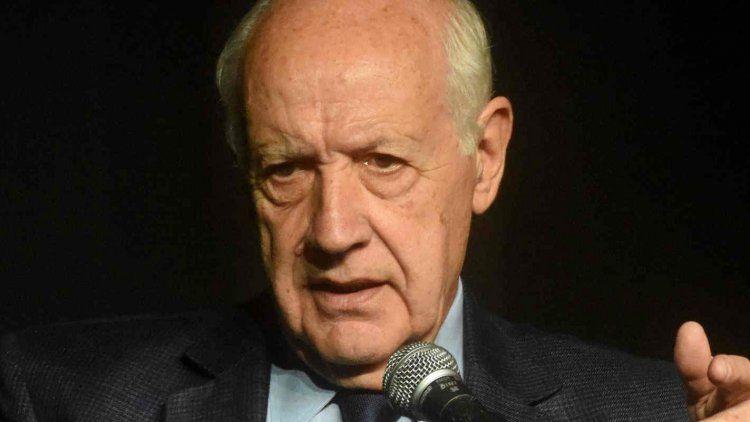Lavagna: No voy a ir a una interna dentro de Alternativa Federal