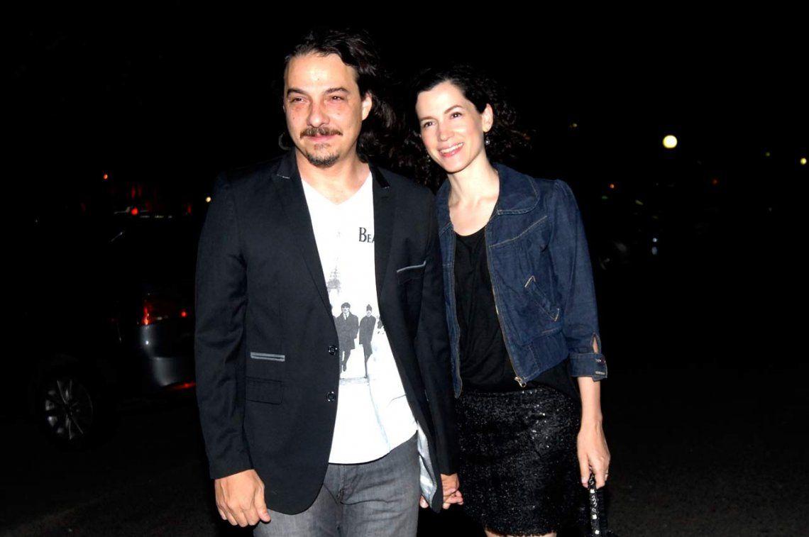 Fernán Mirás se separó tras 20 años en pareja y Hernán Drago está en crisis