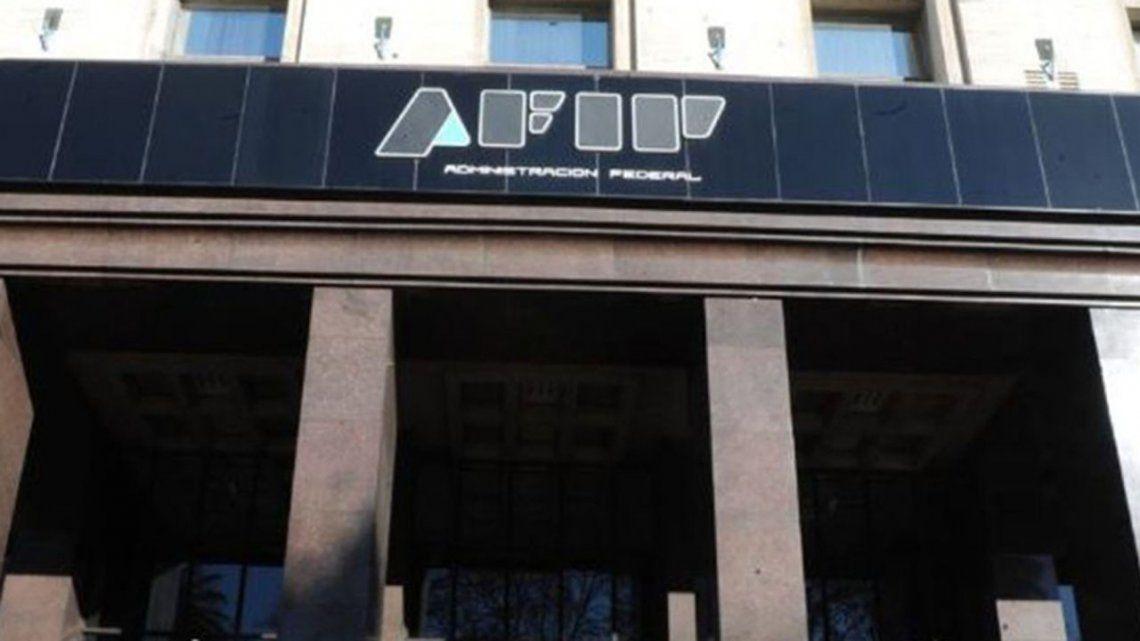 AFIP: cómo presentar declaraciones juradas de manera 100% digital