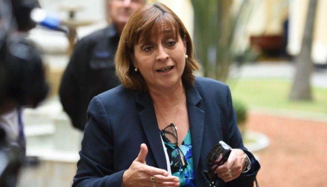 Ara San Juan: recusaron a la jueza Marta Yáñez por perder la imparcialidad