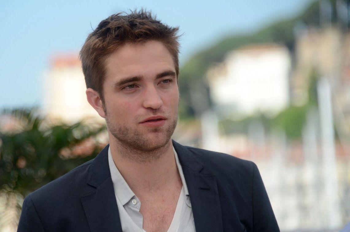 Robert Pattinson sería el elegido para transformarse en el nuevo Batman
