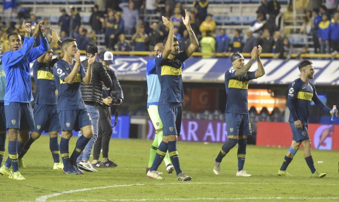 Boca Juniors venció por penales a Vélez Sarsfield