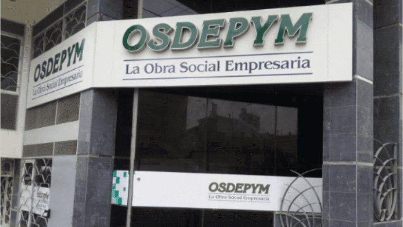 Allanaron la sede de OSDEPYM por denuncias de malversación