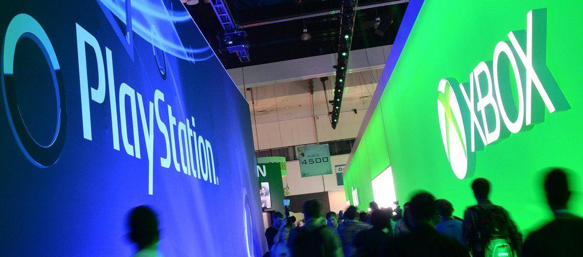 Sony y Microsoft, dos titanes del mundo de las consolas, aliados frente a Google