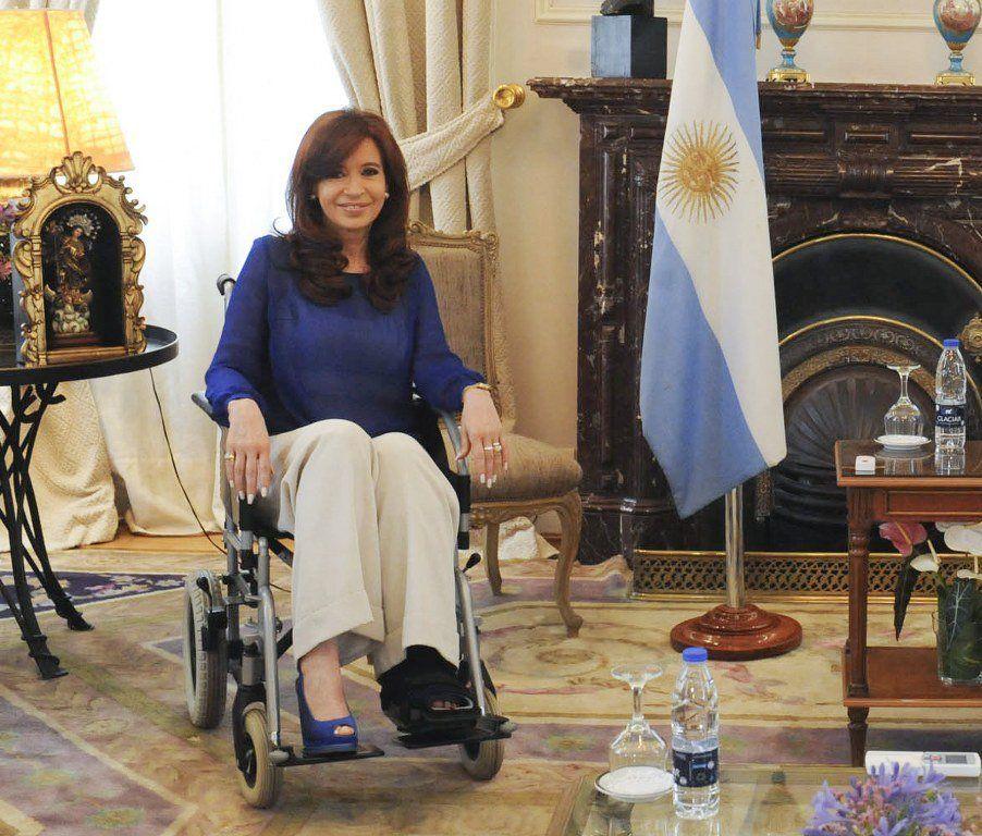 Estallaron los memes por el anuncio de Cristina Kirchner como precandidata a vicepresidenta de Alberto Fernández