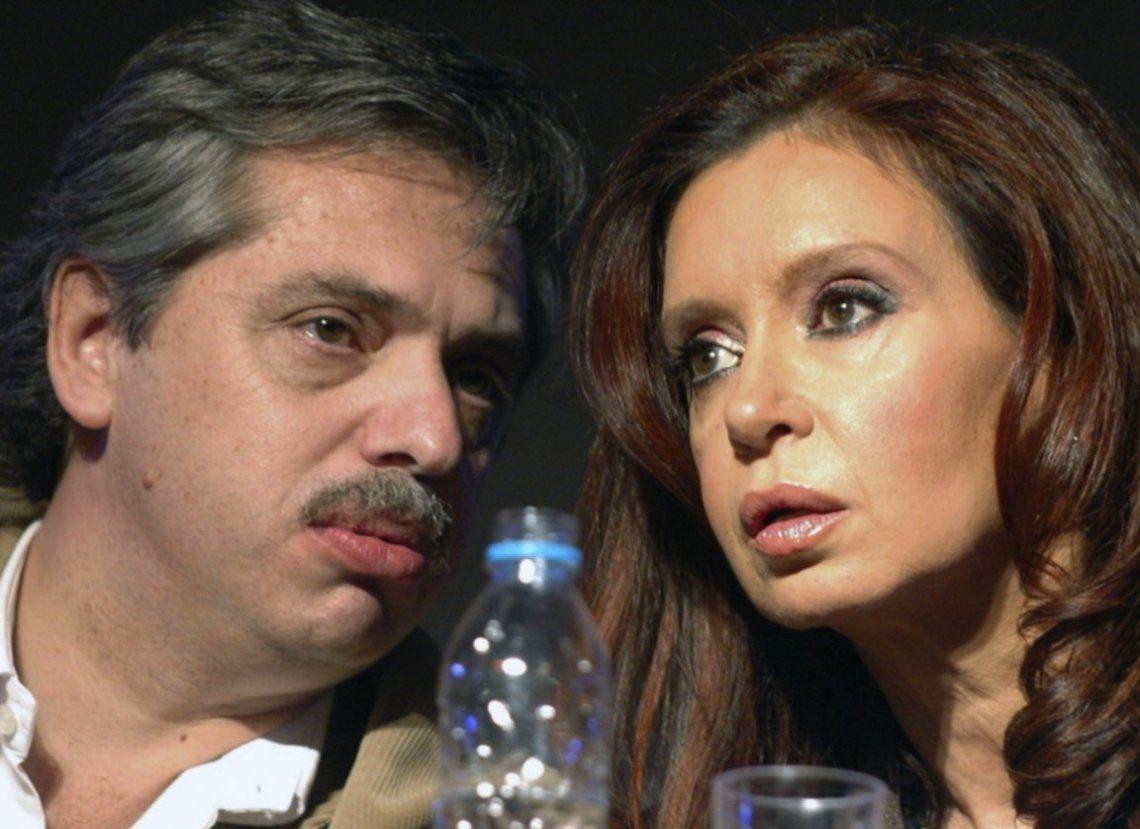 Cristina Fernández de Kirchner no solo acumula votos: confirma que quiere ganar