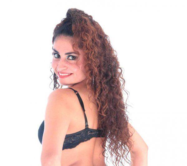 Ayelén Quintana