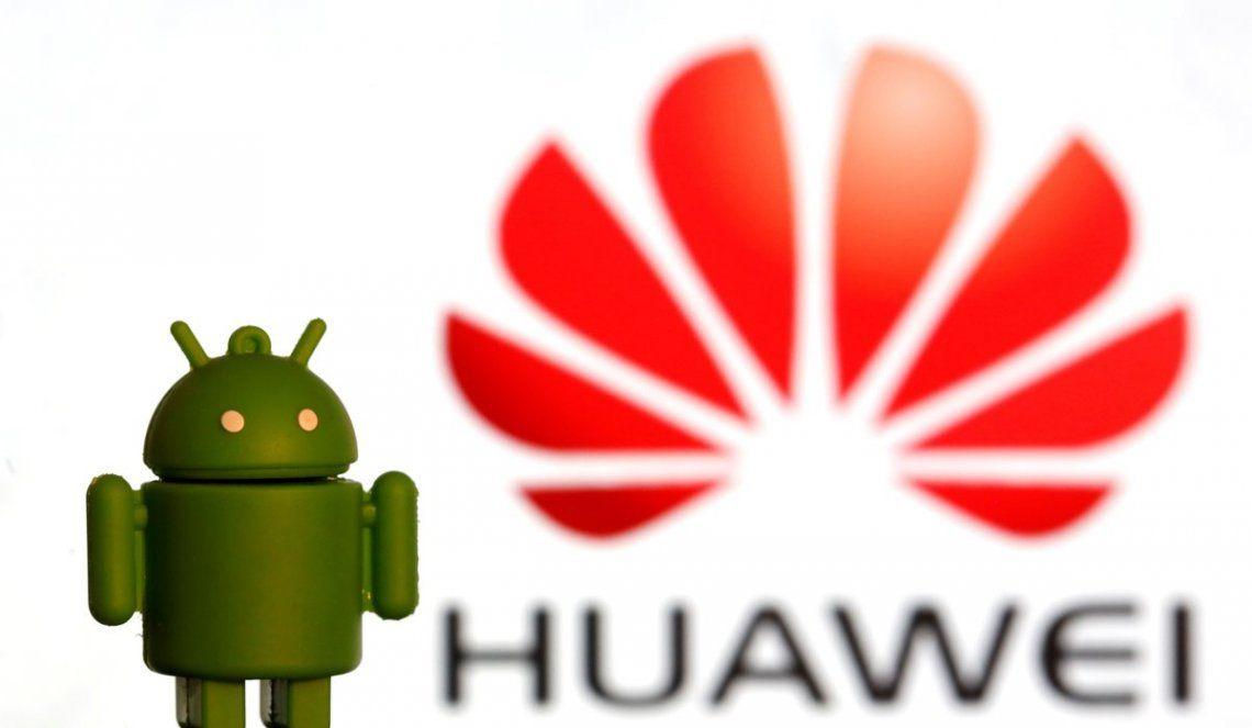 EMUI 9.1, la actualización de sistema operativo de Huawei para hacer frente al bloqueo de Google