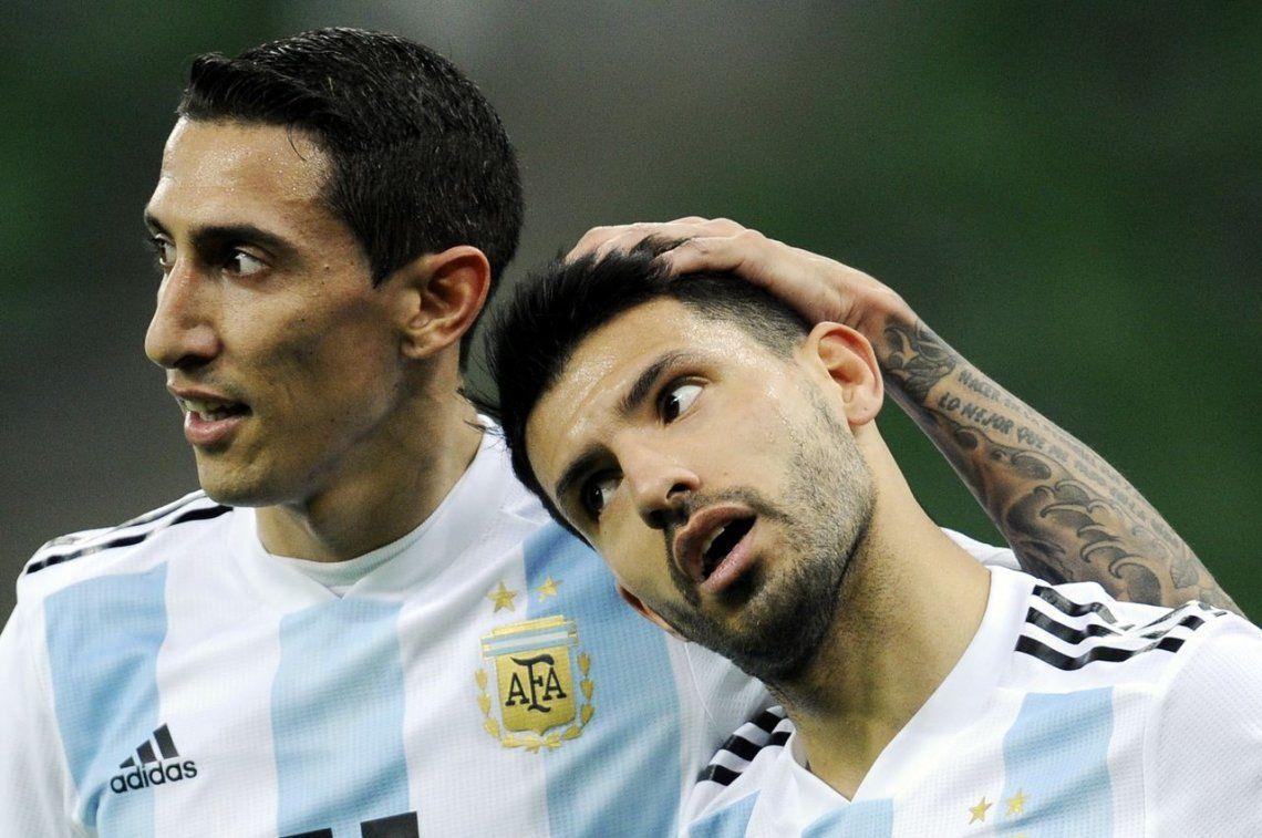 Copa América 2019: Lionel Scaloni confirmó la lista oficial de 23 jugadores, con la vuelta de Di María y Agüero
