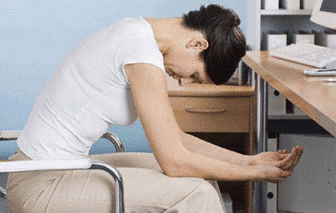 pDolor y agotamiento son algunos síntomas comunes que si se vuelven crónicos pueden generar preocupación.