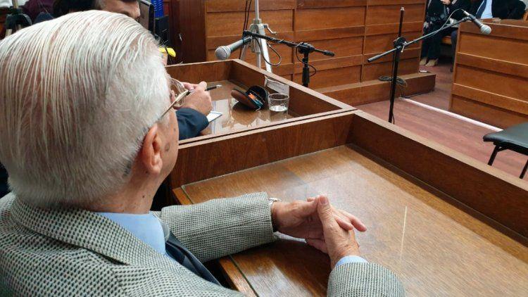 El ciudadano ilustre Gustavo Rivas fue condenado a 8 años de prisión