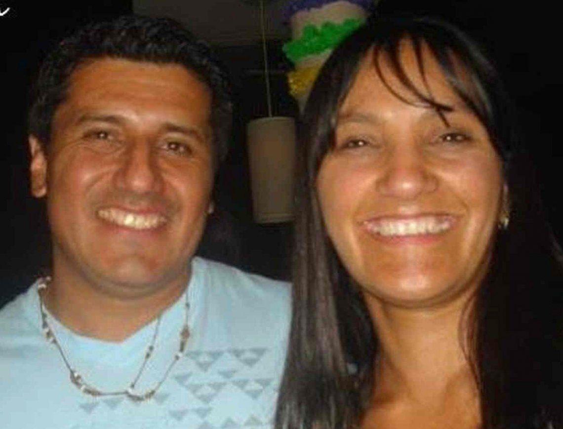 Núñez y Salgán vivían en una casa de las calles 493