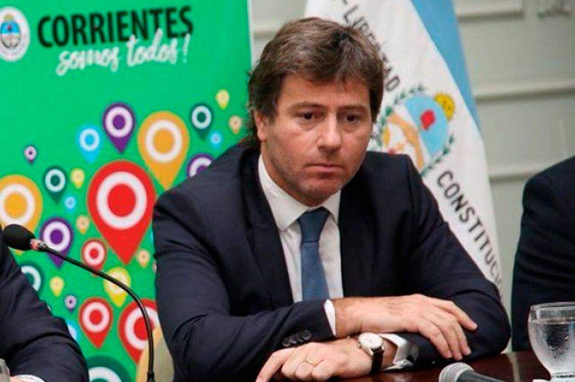 Juan Bautista Mahiques fue designado Fiscal General porteño