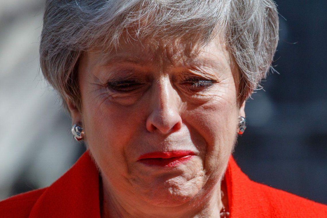 Brexit: Parlamento británico le da la espalda por tercera vez a la salida de la UE