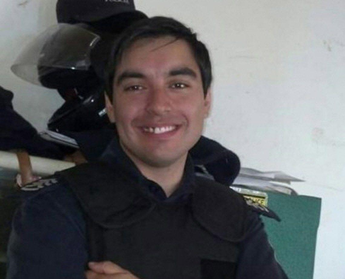 Un policía muerto y otro herido al tirotearse por error