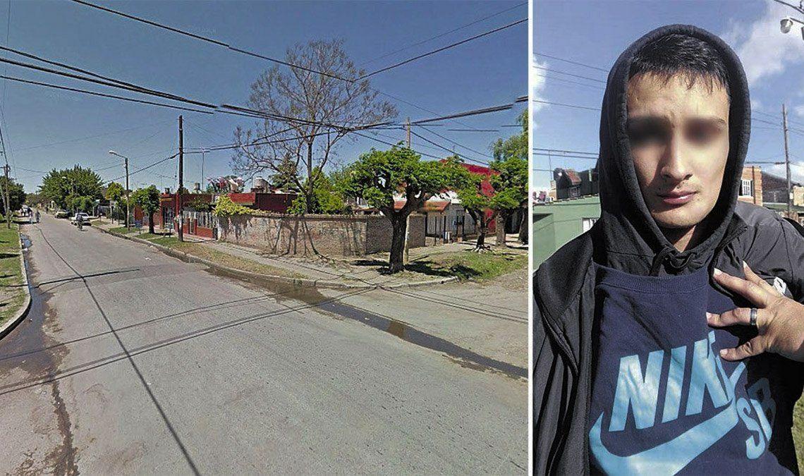 Florencio Varela: persiguió a un ladrón, lo golpeó y lo encerró en el baúl del auto