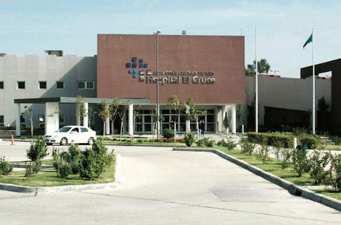 Florencio Varela: el Hospital El Cruce realizó 300 trasplantes hepáticos