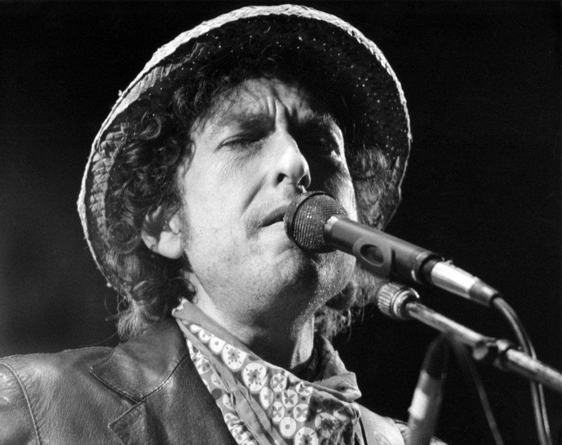 Bob Dylan: 78 canciones para festejar su cumpleaños