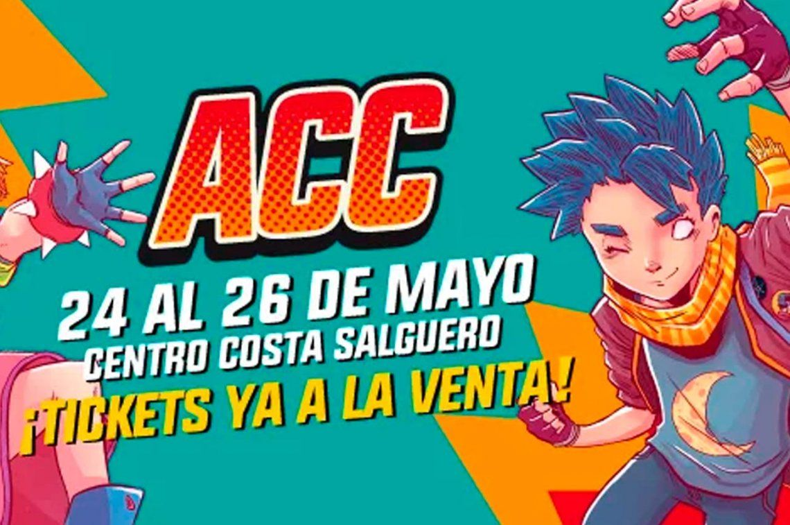 Entre paros y cancelaciones, comienza la Argentina Comic-Con 2019