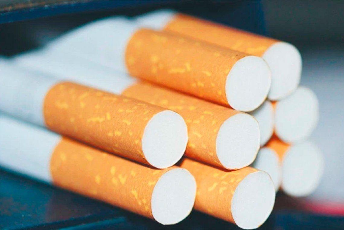 Los cigarrillos suman su quinto aumento en el año y suben 6%