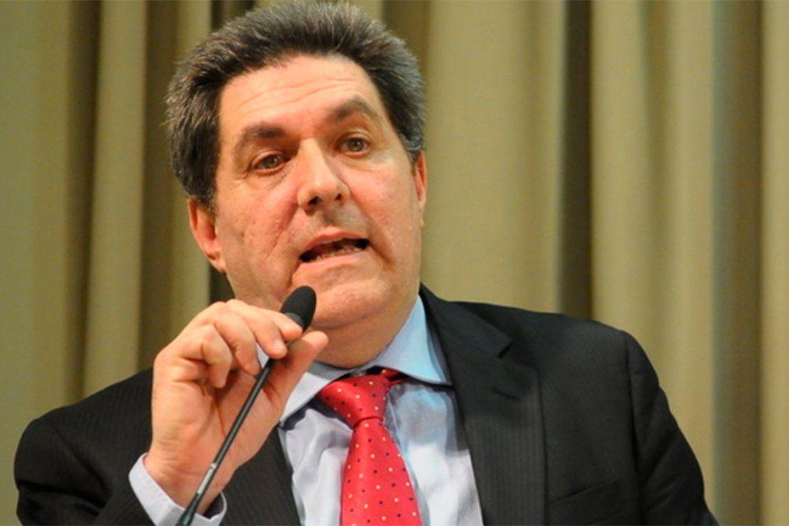 El juez Gemignani renunció a la presidencia de la Cámara de Casación Penal