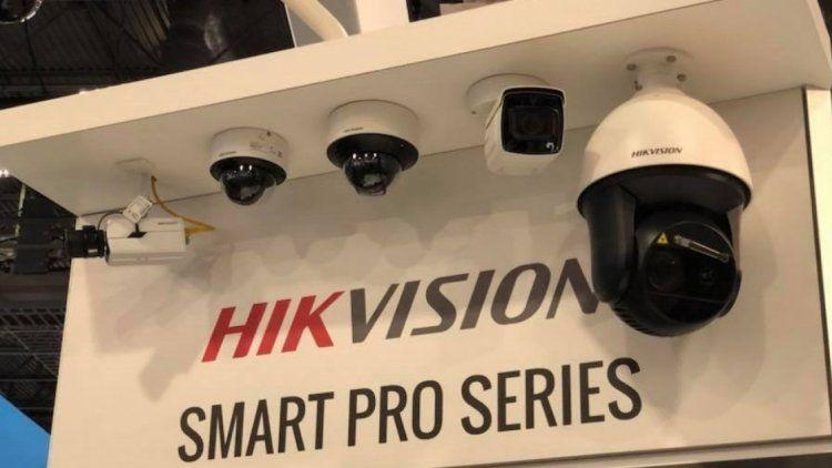 Luego de Huawei, Estados Unidos ahora apunta contra la china Hikvision