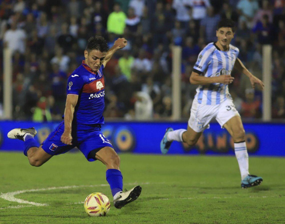 Tigre finalista: liquidó la serie con un triunfo en Tucumán