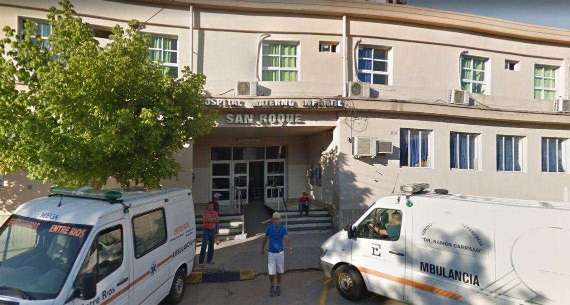 Tres niños internados en grave estado por intoxicación con veneno para ratas