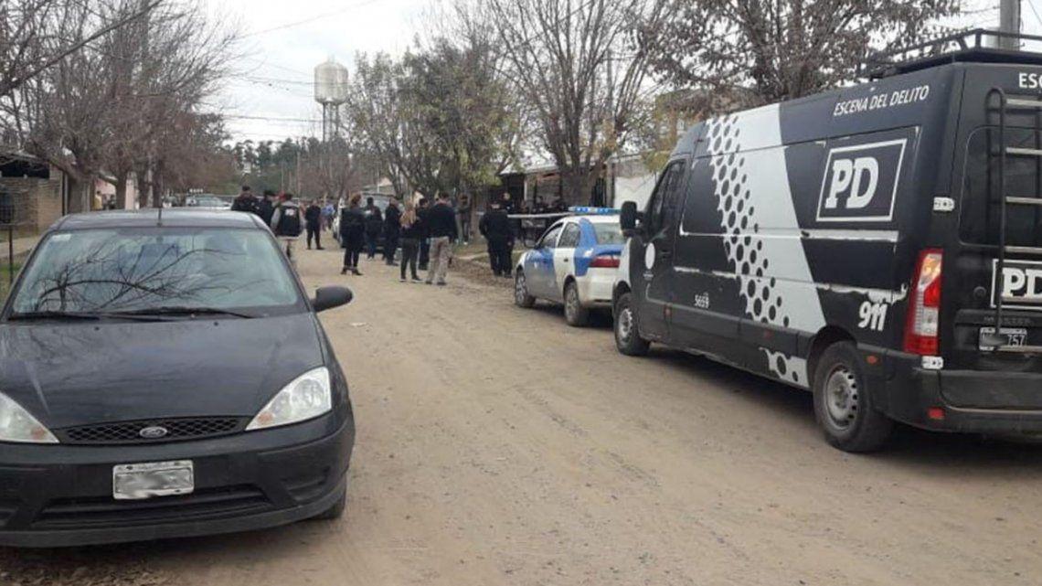 Santa Fe: mataron a golpes a una nena de 10 años y a su madre