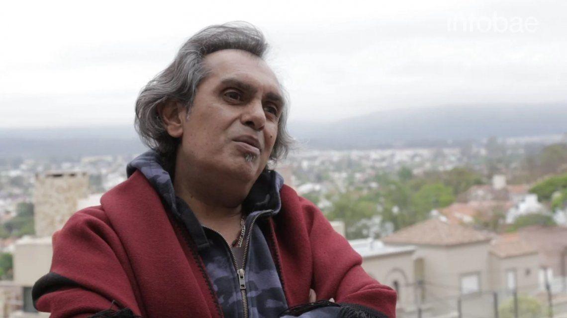 Tras la denuncia por violación contra su hijo, Mario Teruel se aleja de Los Nocheros
