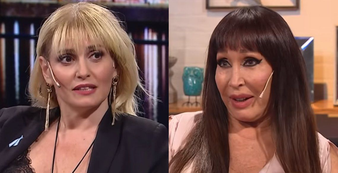 #DeboDecir | Moria atacó a Romina Manguel por denunciar acoso: Lo tuyo es una guachada, sos una ridícula