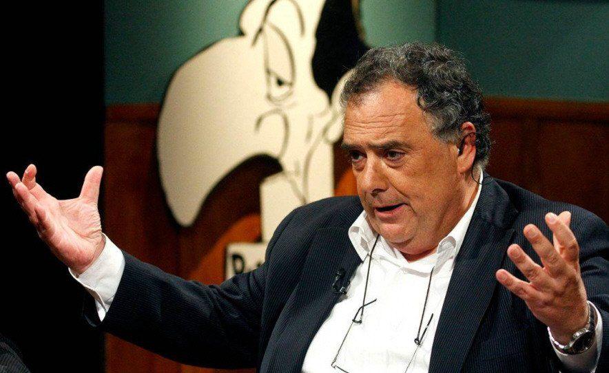 El ex embajador argentino ante El Vaticano