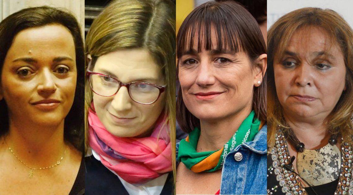 #AbortoLegal: ¿Qué piensan las principales diputadas que apoyan el proyecto?