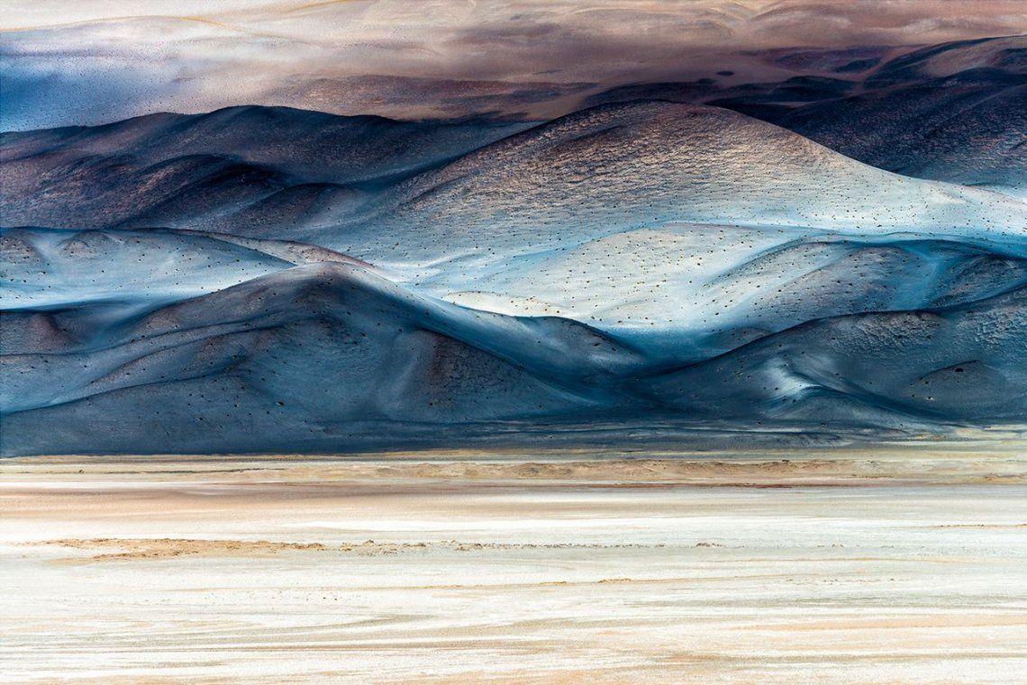 Ganador categoríaArt of Nature:Clouds of Salt |Chiara Salvadori