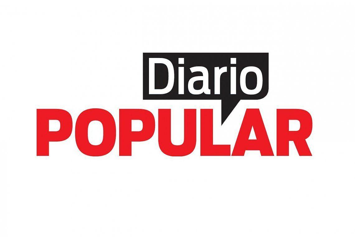 La edición impresa de DIARIO POPULAR no salió este miércoles