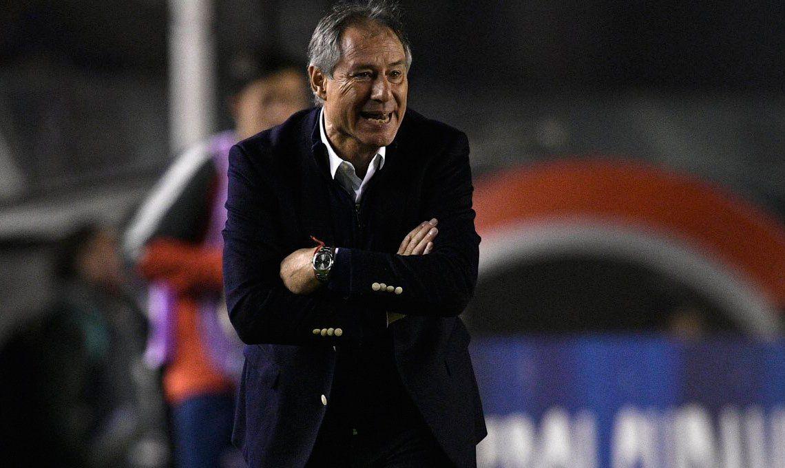Ariel Holan sobre su continuidad en Independiente: Ya me velaron 50 veces y estoy acá