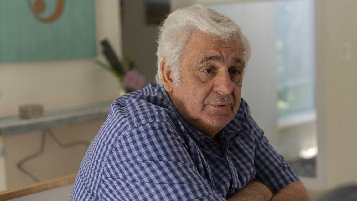 Denuncian a Samid por dichos antisemitas: los judíos son un desastre como clientes