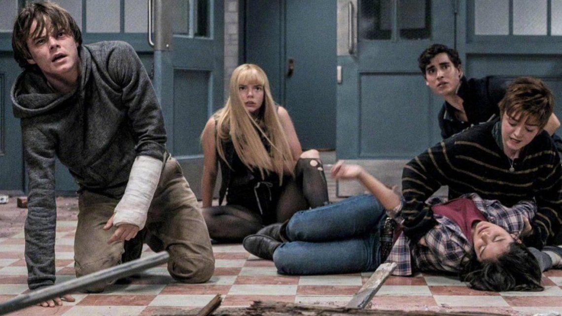The New Mutants: la película maldita de los X-Men, ya tiene fecha de estreno