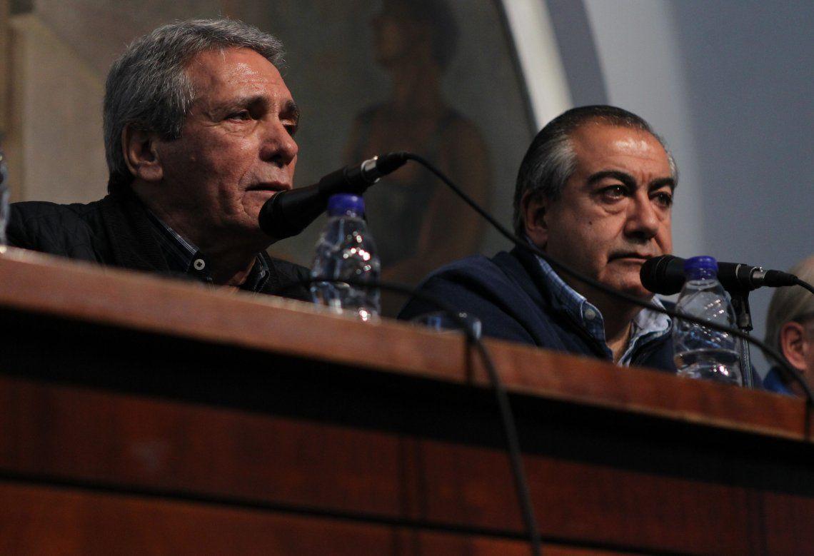 La CGT le pidió a Mauricio Macri declarar la emergencia alimentaria