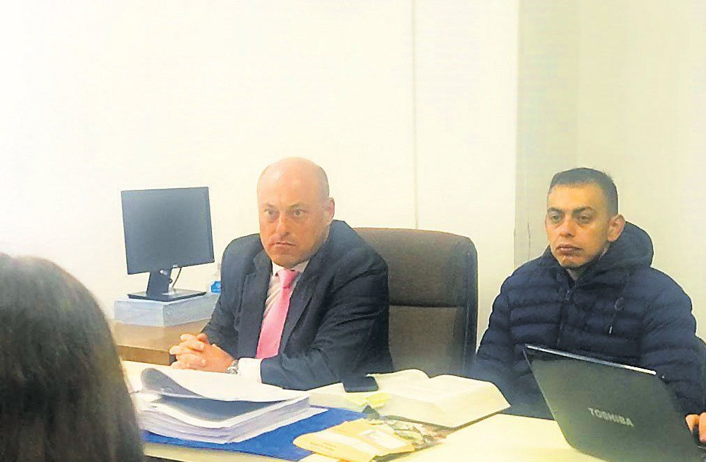 Quilmes: piden 14 años para Diego Duarte, el ex jefe de calle de la Comisaría 3ra.