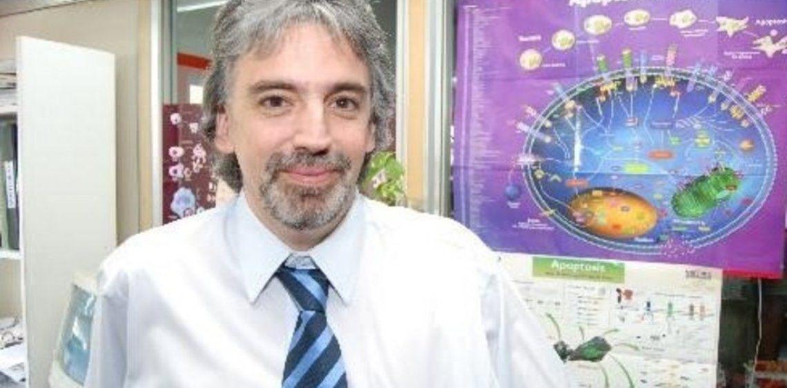 Se negó a declarar el pediatra detenido por producir y distribuir pornografía infantil