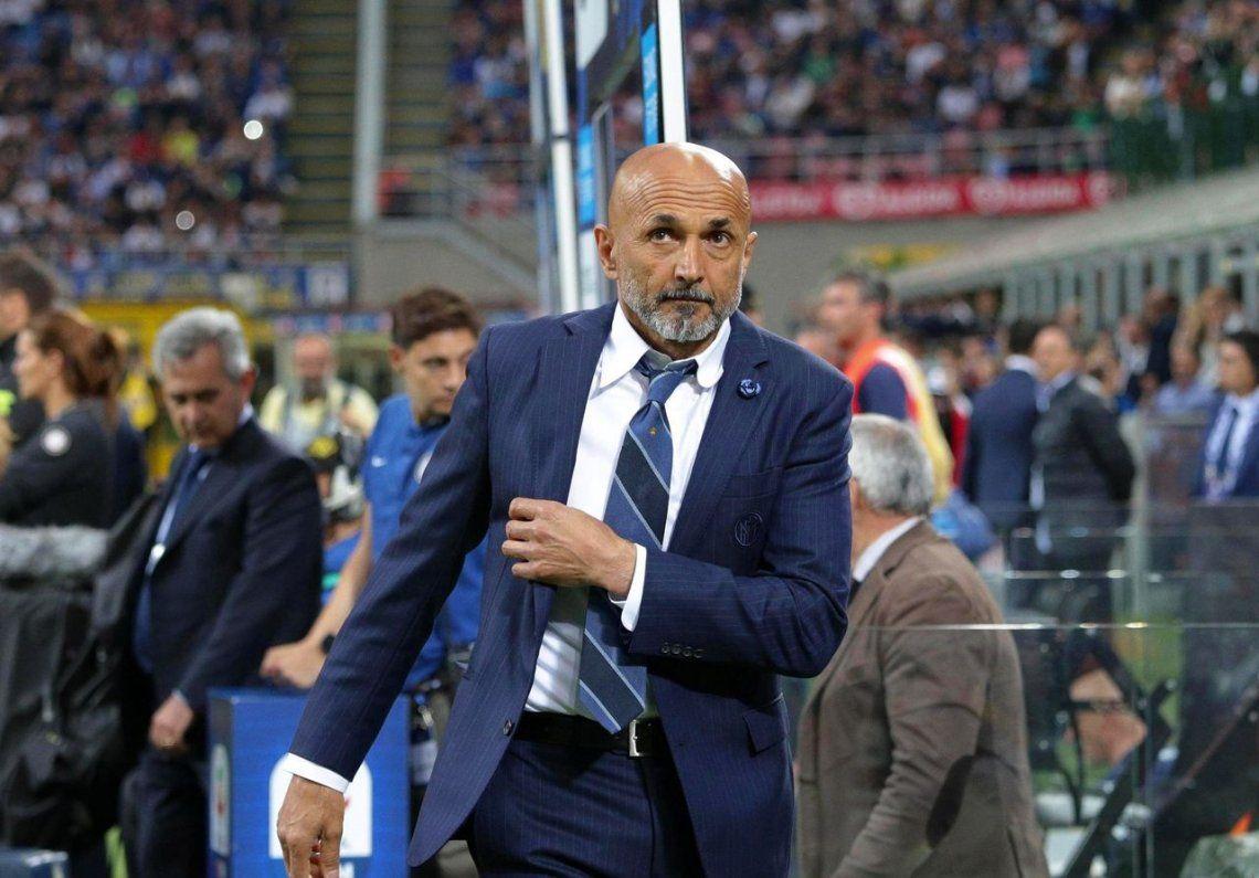 Insólito: ¡Juventus, Milán, Inter y Roma no tienen entrenador!