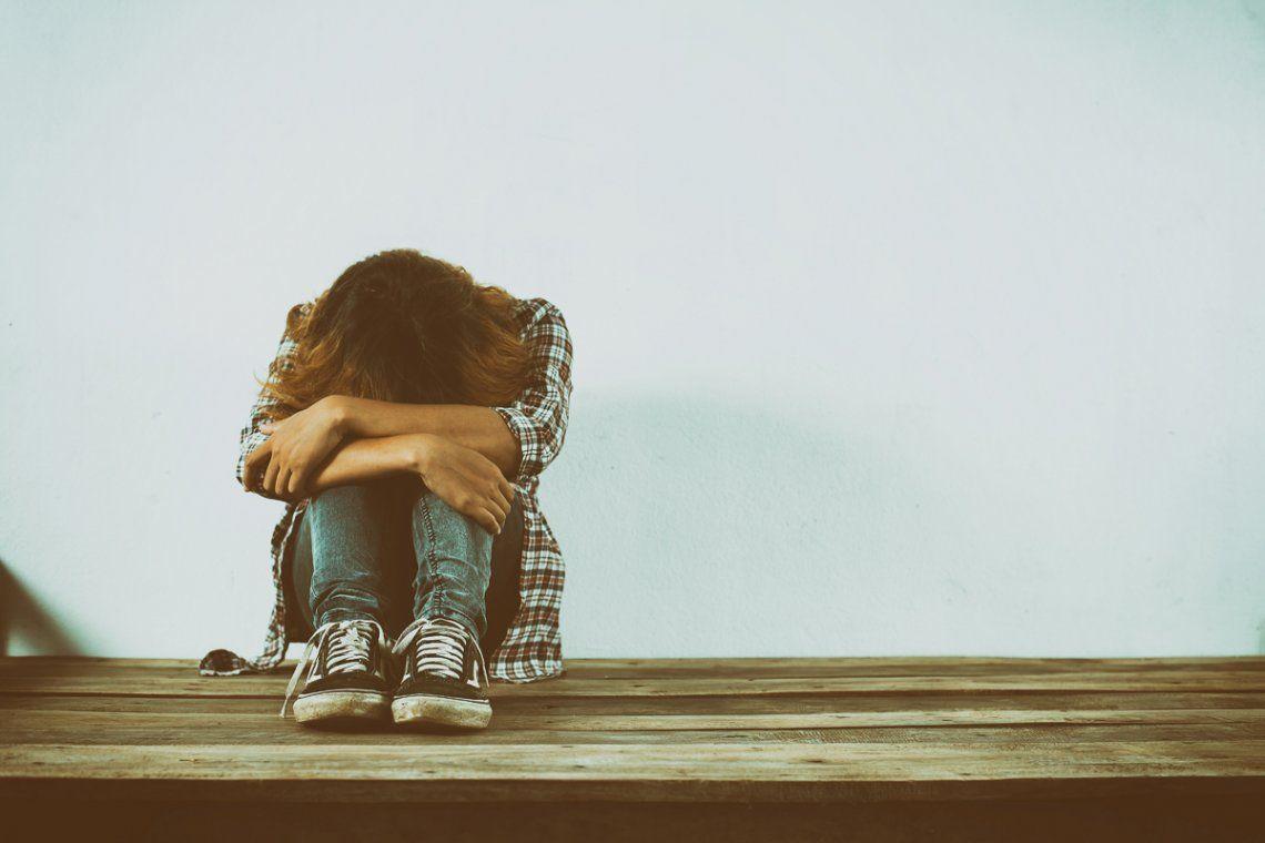 El suicidio es la segunda causa de muerte de los adolescentes argentinos según Unicef