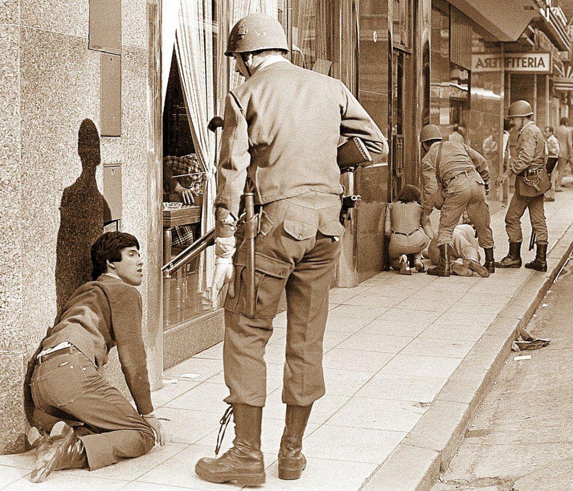 Durantela dictadura argentina usaron dinamita para explotar 30 cuerpos humanos en 1976 según archivos de Estados Unidos